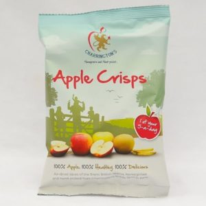 Apple Crisps by Charrington's Drinks
