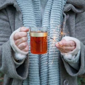 Mulled Cider Drink - Charrington's Drinks