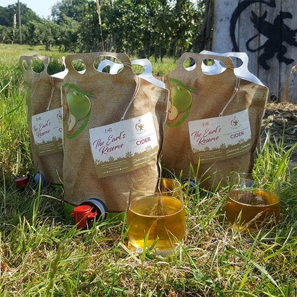 Earls Reserve 3 Pack - Charrington's Drinks