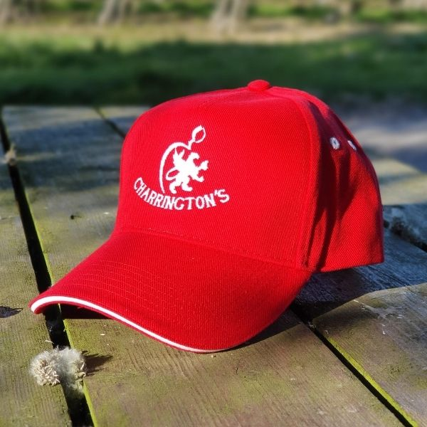 Charrington's Cap