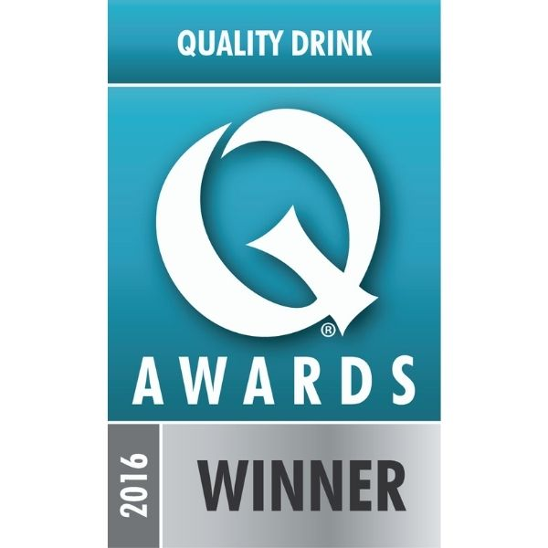 Cryals Classic Quality Award Winner