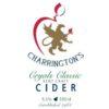 Cryals Classic Sparkling Cider Label
