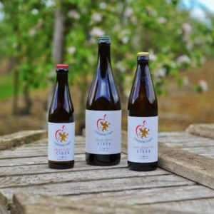 Mixed Sparkling Ciders - Charrington's Drinks