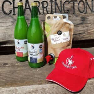 Charrington's Drinks Small Gift Set