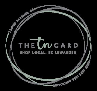 TN card logo