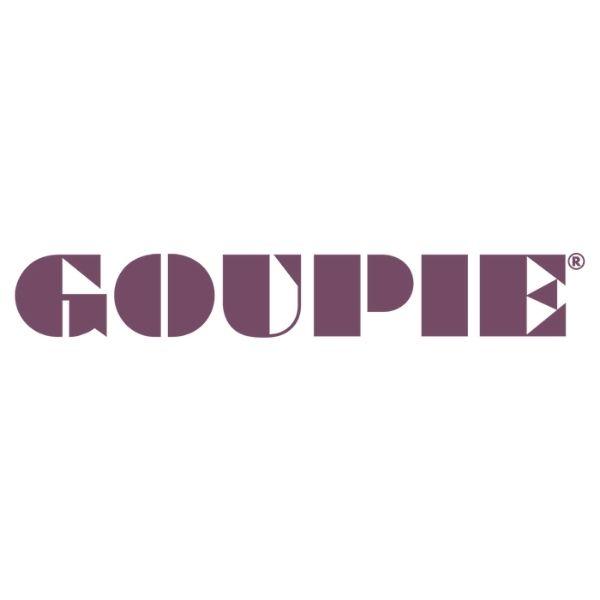 Goupie Chocolates Logo
