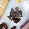 Goupie Salted Sticky Toffee Chocolates